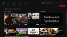 Razer Cortex: Deals ofrece exclusivos descuentos - http://www.tecnogaming.com/2014/09/razer-cortex-deals-ofrece-exclusivos-descuentos/