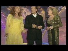 Karel Gott, Eva Pilarová & Marcela Holanová - Mistrál (2000)