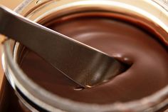 Crema de cacao y avellana