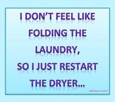 Guilty!! True story..lol