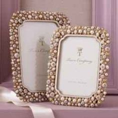 You'll find awesome pearl gifts here that are perfect for a wedding anniversary or anytime you want to give the gift of pearls. Pearl Wedding Anniversary Gifts, 30th Anniversary Parties, Wedding Aniversary, Anniversary Plans, 65th Anniversary, Parents Anniversary, June Birth Stone, Two's Company, Gift Ideas