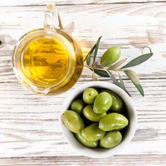 Try using healthy fats in your cooking! Use these tips and recipes as a guide. More healthy recipes like these at FoodNetwork.com
