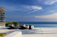 "already posted about this place in ""Architecture / Art"". adding some new, high resolution photos ... Alila Villas Uluwatu located in BALI 