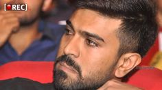 TOLLYWOOD ACTOR RAM CHARAN NEW LOOK photo gallery latest stills slide show