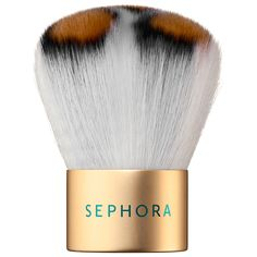 Wild Thing Kabuki Brush - SEPHORA COLLECTION | SEPHORA | Get up to 9.2% Cashback when you shop at Sephora as a DubLi member! Not a member? Sign up for FREE today! www.downrightdealz.net