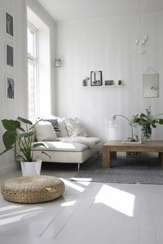 .Interior Inspiration: Scandinavia