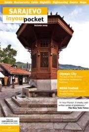 Bosnian Cuisine - Destination City Guides By In Your Pocket