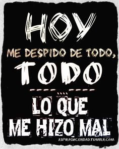 Jugar a ser creativo... Music Words, Art Music, Anna And The French Kiss, I Hate You, Happy Thoughts, Cute Quotes, Reggae, Punk Rock, Song Lyrics