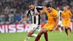 @Juventus #Pipita #Higuain #9ine