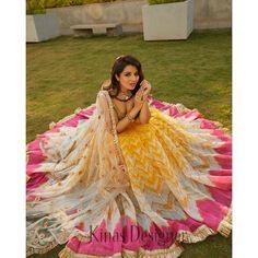 --->Kinas Designer is your one-stop shop for all types of Bridal Wear Collection. --->For more information contact us (Call/Whatsapp): +91 78028 85280 #lehenga #bridallehenga #weddinglenega #designerlehenga #lehengacholi #indianwedding #indianfashion #indianbride #weddingdress #bridalwear #bridal #indianwear#anarkalilehenga #bride #instafashion #style #traditionallehenga#india #sabyasanchi #manishmalhotra #handworklehenga Lehenga Choli Latest, Pakistani Lehenga, Lengha Choli, Silk Lehenga, Indian Bridesmaid Dresses, Wedding Dresses, Mirror Work Blouse, Bollywood Bridal, Party Wear Lehenga