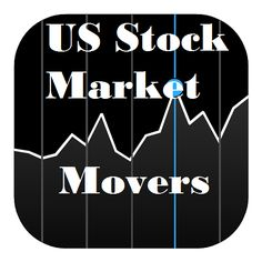 Amazon.com: US Stock Market Movers Live App: Appstore for Android