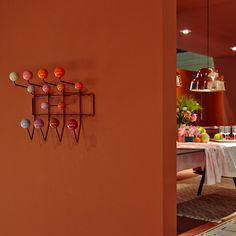 Vitra - Hang it all Garderobe