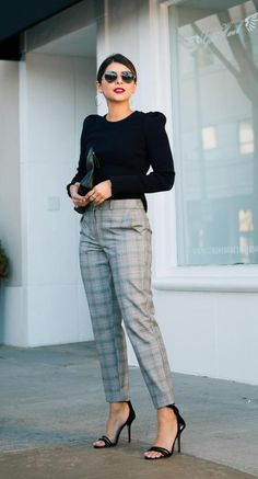 40 Trending Work Outfits To Wear This Fall - Wass Sell 30 Awesome Jacket For Women Winter Casual Outfits Fall Outfits For Work, Casual Work Outfits, Mode Outfits, Work Attire, Fall Winter Outfits, Work Casual, Classy Outfits, Chic Outfits, Office Attire