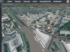 Visualisez en 3D les futurs aménagements du Grand Paris Express