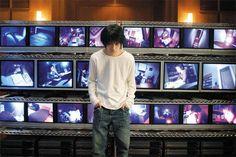 Death Note -  Kenichi Matsuyama