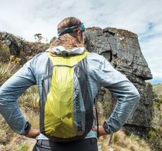 Editors' Choice Gold Award 2017: Sea To Summit Ultra-Sil Day Pack - Backpacker- squishes down to the size of an egg, but can carry 20 liters—which is why we haven't gone on a trip without one in years. Tough Cordura fabric can handle brushes against tree branches and granite, and wide, flat shoulder straps keep 10-pound loads comfortably secure on your back. We loved leaving our big packs at camp and tagging summits with the Ultra-Sil.