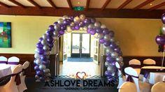 Balloon Decorations, Balloons, Dreams, Engagement, Birthday, Party, Home Decor, Globes, Birthdays