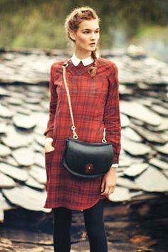 AW12 Autumn Collection | Toast Women's Fashion