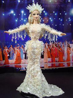 Miss Alaska 2009 DOTUSA 2010