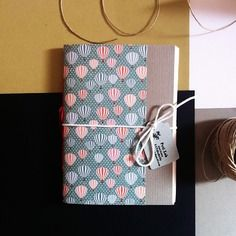 Pocket notebook *volare_oh_oh*