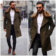 "Gefällt 2,896 Mal, 58 Kommentare - INFLUENCER * FASHION (@mas__style) auf Instagram: ""Great style of my dear brother @melikkam"""