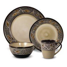 Dinnerware Sets, Plates, Bowls & Bone China | Mikasa