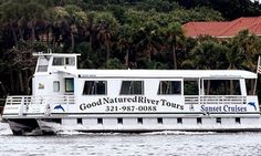 Groupon - Two-Hour Scenic Wildlife Boat Tour for One, Two, or Four from Good Natured River Tours (Up to 49% Off) in Melbourne. Groupon deal price: $20