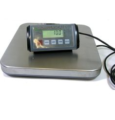 Tree MSS-330 Shipping Postal Scale 330lb x 0.1lb AC Power - $45.00 Postal Scale, Ac Power, Catalog, The Unit