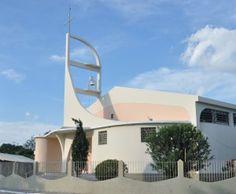 Festa Junina da Paroquia Santa Teresinha em Seropédica