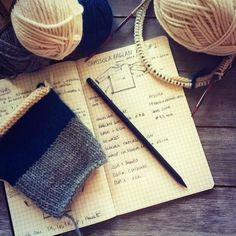 Malha a Malha | Handmade Life: uma camisola para mim |  a sweater for me