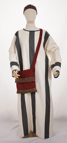 Christmas Costume Set  Shepherd Disciple or by CostumeCollective