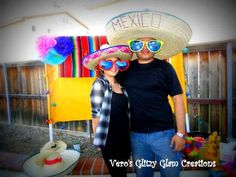 Mexican Fiesta Celebration | CatchMyParty.com