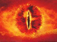 Cumberbatch Is Sauron.  www.lilywight.com  http://lilywight.com/2012/11/21/benedict-cumberbatch-is-sauron/