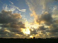 El cielo de La Libertad, Santa Elena