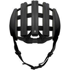 Buy Blue Carrera Foldable Cycle Helmet from our Equipment by Sport range at John Lewis & Partners. Bike Hooks, Bicycle Store, Clever Gadgets, Vintage Cycles, Bike Wear, Cycling Helmet, Helmet Design, Brompton, Bicycle Design