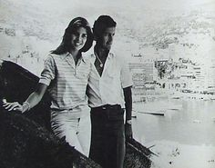 Christian Dior, Philippe Junot, Marrying Young, Monaco Royal Family, Rich Family, Princess Alexandra, Young Prince, Old Quotes, The Time Is Now
