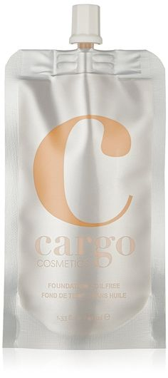 Cargo Liquid Foundation *** This is an Amazon Affiliate link. You can find out more details at the link of the image.