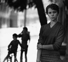 Barbara Hoff, 1957., fot. Wojciech Plewiński - photo 14
