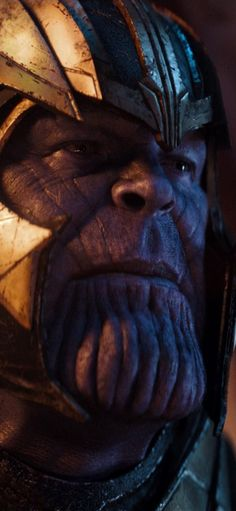 Thanos In Avengers Infinity War Movie Wallpapers   hdqwalls.com
