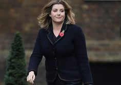 Penny Mordaunt has suggested she does not believe people should be allowed to legally change their gender without first undergoing a medical evaluation