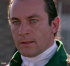 Simon Grimshaw in Wanted: Mail-order Mistress - Jason Isaacs