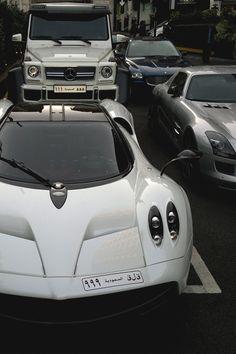 "italian-luxury: ""Squad Parking | Italian-Luxury | Instagram """