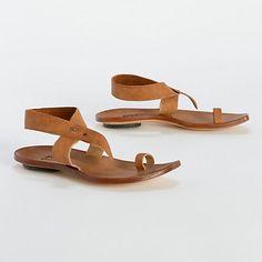 Yucca Sandals!