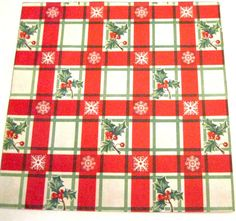 Lot 6 Vintage 1950s Novelty Holiday Christmas Gift Wrap Wrapping Paper Ephemera5 | eBay