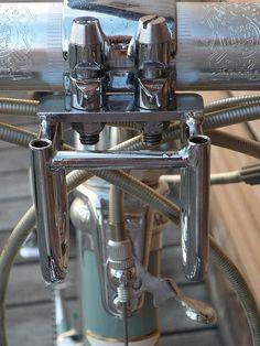 Toei 6 Goblin, Espresso Machine, Coffee Maker, Cool Designs, Target, Bicycle, Espresso Coffee Machine, Coffee Maker Machine, Coffee Percolator