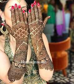 beautiful henna Mehandi Designs for brides-to-be Wedding Henna Designs, Peacock Mehndi Designs, Engagement Mehndi Designs, Indian Mehndi Designs, Henna Art Designs, Unique Mehndi Designs, Mehndi Design Images, Beautiful Henna Designs, Henna Mehndi