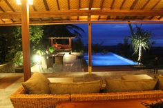 Check out this awesome listing on Airbnb: The Beach House, at Balian Beach in Tabanan