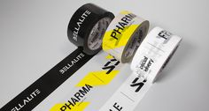 Packaging tape makes