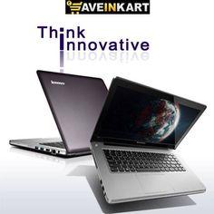 Think Innovative, Think Lenovo!!