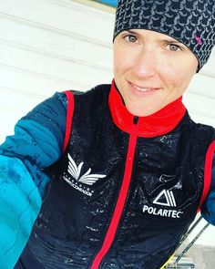 Theres not bad weather... only wrong clothes!! So make sure to dress properly... maybe with @polartecfabric!  #runlikeagirl #polartec #impossiblemadepossible . #running #girlpower #fitness #fitnessgirl #allenamento #ladiesfirst #me #like4like #gym #runnersofinstagram #runnerslife #mylife #beauty #sportblogger #winter4igers